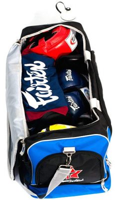 Сумка Fairtex (BAG-2)(Фото 3)