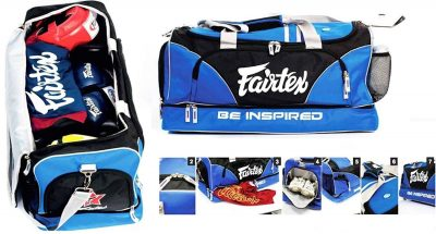 Сумка Fairtex (BAG-2)(Фото 6)