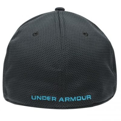 Кепка Under Armour Blitzing Cap Mens Серая(Фото 3)