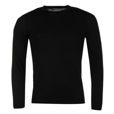 Термо кофта Campri Thermal Baselayer Top Mens(Фото 1)