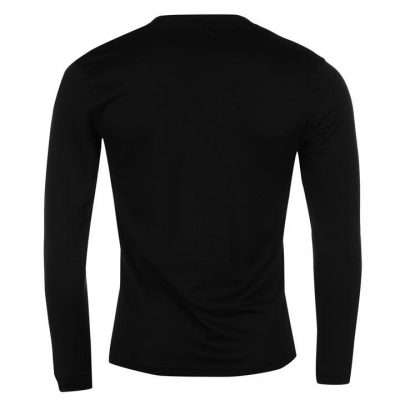 Термо кофта Campri Thermal Baselayer Top Mens(Фото 2)