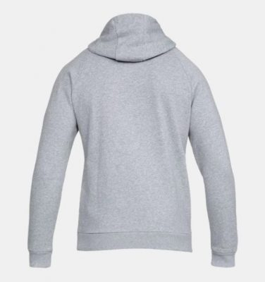 Толстовка Under Armour Rival Fleece Full-Zip Men's Hoodie(Фото 5)