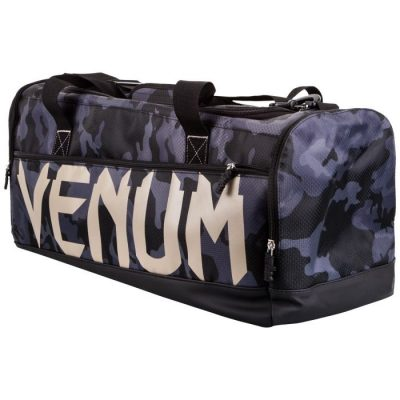 Сумка спортивная VENUM Sparring Sport Bag(Фото 1)