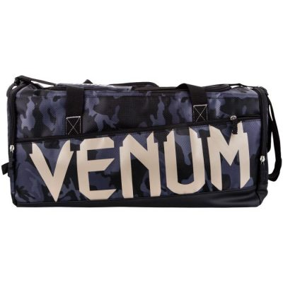 Сумка спортивная VENUM Sparring Sport Bag(Фото 2)