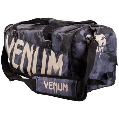 Сумка спортивная VENUM Sparring Sport Bag(Фото 3)