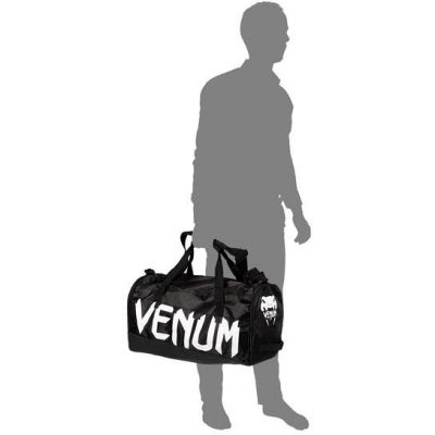 Сумка спортивная VENUM Sparring Sport Bag(Фото 7)