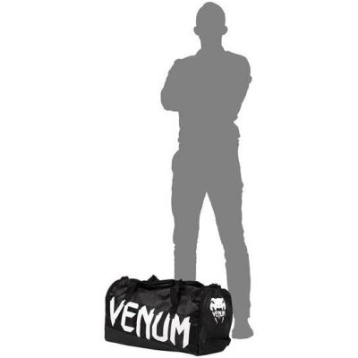 Сумка спортивная VENUM Sparring Sport Bag(Фото 8)