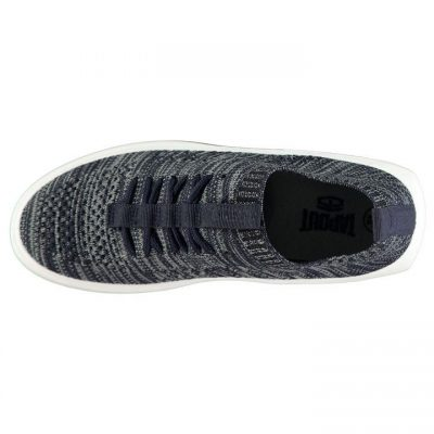 Кроссовки Tapout Knitted Runners Mens(Фото 3)