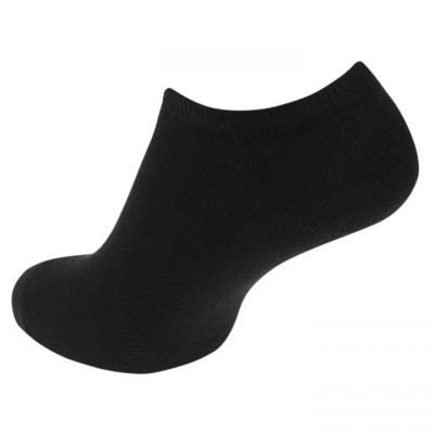 Носки Lonsdale Trainer Socks Mens Чёрные(Фото 2)