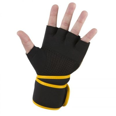 Гелевые Бинты TITLE Hexicomb Tech Glove Wraps(Фото 4)