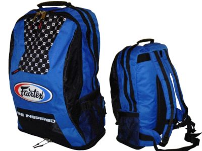 Рюкзак Fairtex (BAG-4)(Фото 1)