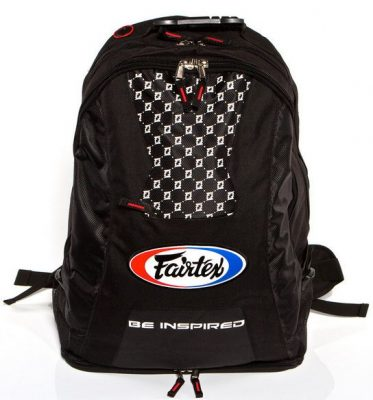Рюкзак Fairtex (BAG-4G)(Фото 1)