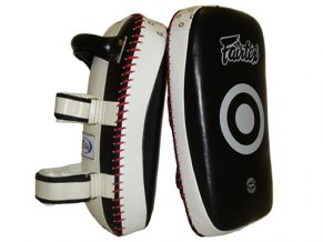 Заказать Пэды Fairtex «STANDART CURVED» (KPLC2)