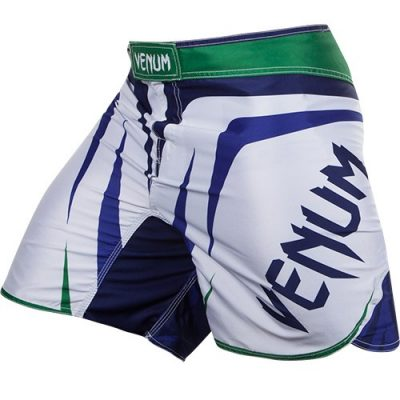 Шорты Venum Shogun UFC Edition Fightshorts - Ice (VENUM-0907)(Фото 1)