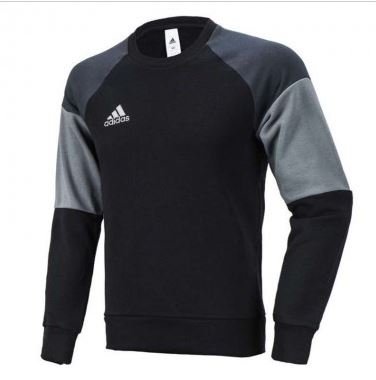 e565dcc4ea3 Adidas Condivo 16 sweat Top Training Winter (серый) (WINT1672)(Фото 1