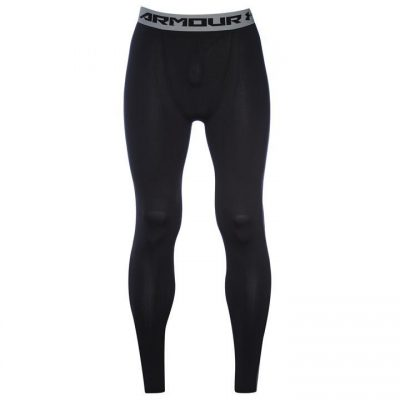 Штаны компрессионные Under Armour Heat Gear Core Tights Mens (428277-03)(Фото 1)