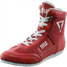Заказать Боксерки TITLE HYPER SPEED ELITE BOXING SHOES (TBS 6)