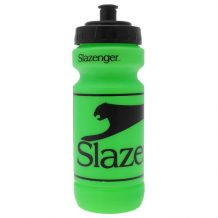 Заказать Бутылка Slazenger Water Bottle Small Green/Black (842053-16)