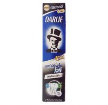 Заказать Зубная паста Darlie all Shiny White Charcoal Clean Fluoride 40g (8561)